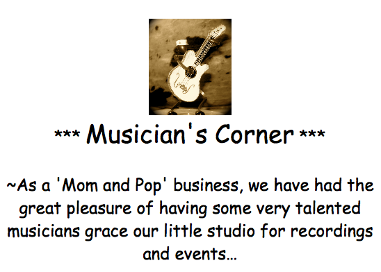 Musicians Corner-B.R.-Web
