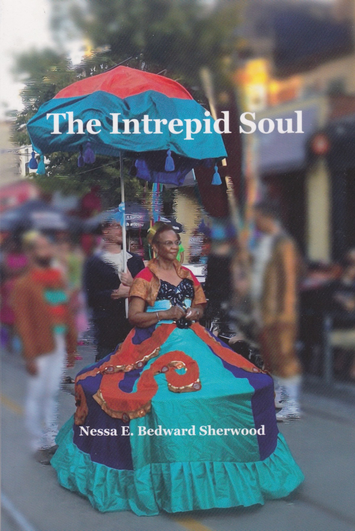 intrepid soul